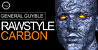 General Guyble - Rawstyle Carbon