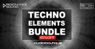 Audio Boutique - Techno Elements BUNDLE