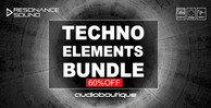Techno elements bundle tech samples 60off 512 web