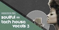 Soulful tech house vocals 3 bingoshakerx house loops 512