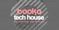 Booka tech house 512 samplestar