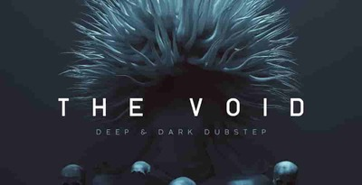 The void production master deep dubstep loops 512