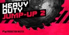 Heavy Duty Jump-Up 2