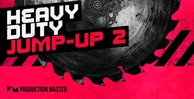 Heavy duty jump up 2 production master 512 dnb loops