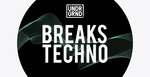 Breaks techno samples loops 512 web