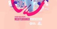 Black octopus mediterraneo percussion loops 512