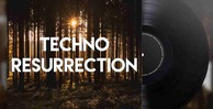 Engineering samples techno resurrection 512 techno loops
