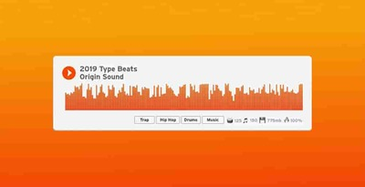 2019 type beats origin sound hip hop loops 512