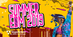 Singomakers summer edm 2019 sounds samples loops 512 web