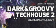 Dark groovy techhouse 2 512 samples loops web