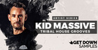 Kid Massive Tribal House Grooves