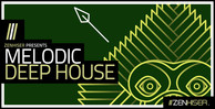 Melodic deep house zenhiser   512 house loops