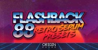 Flashback 88 512 origin sound retro presets