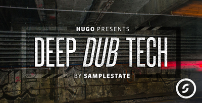 Deep dub tech samples loops 512 web