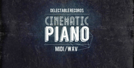 Cinematic piano midi files loops 512 web