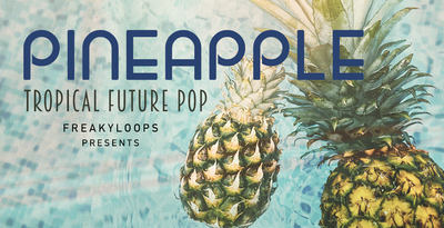Frk pn tropicalhouse futurepop loops samples 512 web
