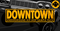 Gs downtown hip hop loops samples urban 512 web