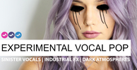Experimental vocal pop samples loops royalty free future chill trap 512