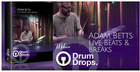 Adam Betts - Live Breaks & Beats