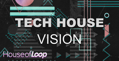 Tech house vision tech house samples loops 512 web