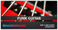 Dabromusic funk guitar samples 1000x512