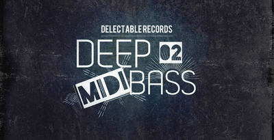 Deep bass midi 2 512 samples loops web
