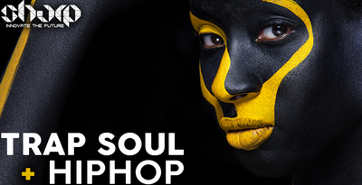 Sharp samples trap soul hip hop loops royalty free sounds  512