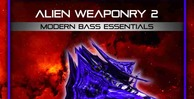 Alien weaponry 2  mo ecf9s
