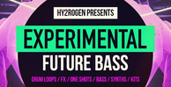 Hy2rogen efb futurebass downtempo chill 512 web