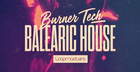 Burner Tech & Balearic House
