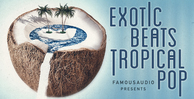 Fa ebtp tropical pop samples loops royalty free 512
