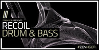 Recoildrumbass samples loops banner