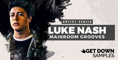 Getdown luke nash samples mainroom royalty free loops 512 web