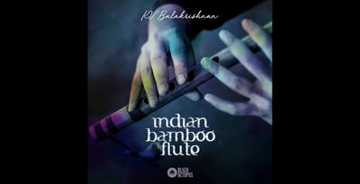 Black octopus sound   indian bamboo flute   1000x512