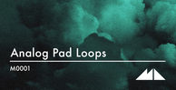 Analog pad loops banner