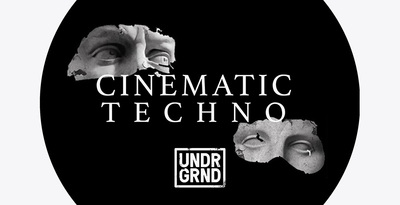 Cinematic techno samples loops 512 web