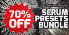 Serum presets bundle 70off 512