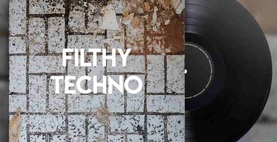 Engineering samples filthy techno 512 techno loops