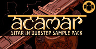 Gs acamar dubstep samples sitar loops heavy grime sounds 512 web