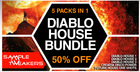 Sample Tweakers - Diablo House Bundle