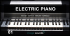 Image Sounds Present - Electric Piano