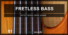 Image Sounds Present - Fretless Bass