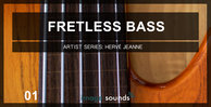 Fretless bass 1 banner