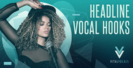 Royalty free vocal samples  female vocal loops and phrases  vocal hooks  lead house vocals  vocal adlibs 512