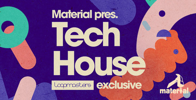 Royalty free tech house samples  tech house drum and synth loops  house bass loops  drum hits   fx rectangle