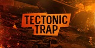 Black octopus tectonic trap loops 512