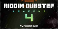Production master riddim dubstep weapons 512
