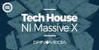 Tech House NI Massive X