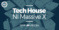 Tech house ni massive sounds 512 web