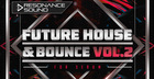 Future House and Bounce Vol.2 for Serum